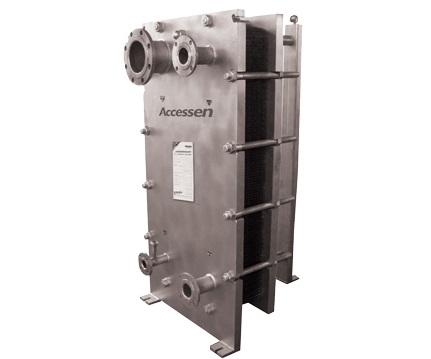 ACSCond系列板式冷凝器