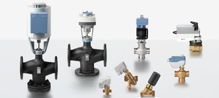 西门子电动VVI41.50-40