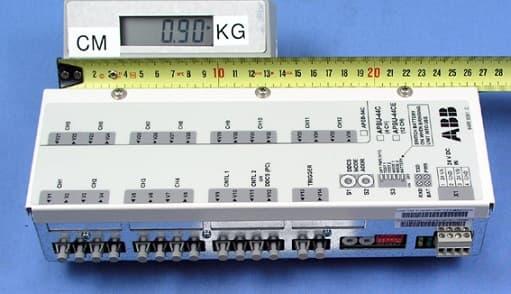 ABB变频器配件APBU-44C