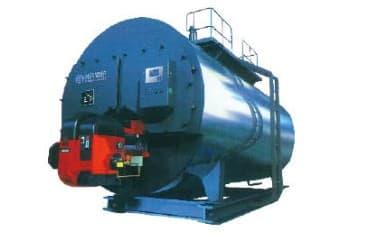 锅炉设备运行