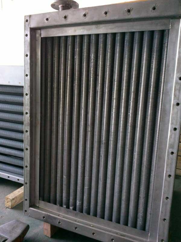 空调制冷换热器