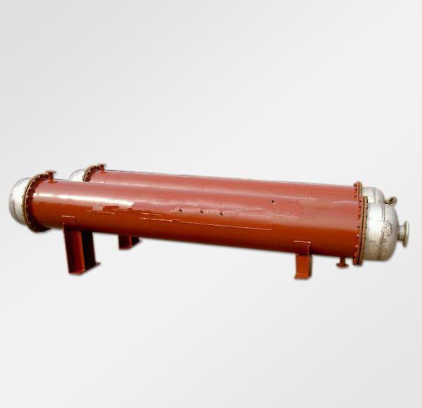 石墨换热器 冷凝器