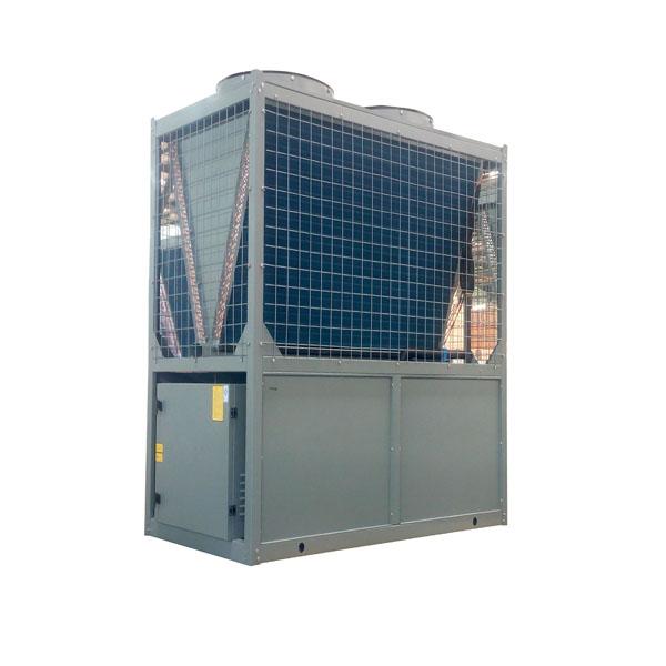 北方采暖供热空气源热泵-25度低