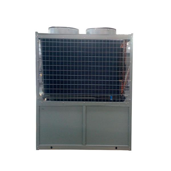 低能耗高效率环保空气源热泵空气能