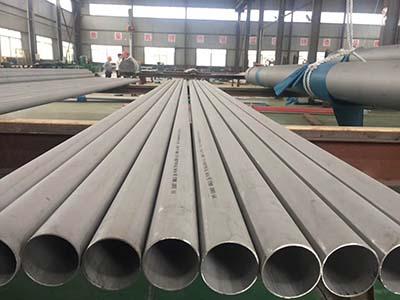 不锈钢流体管系列6