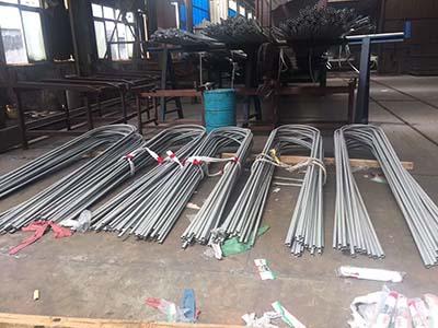 不锈钢换热管系列1