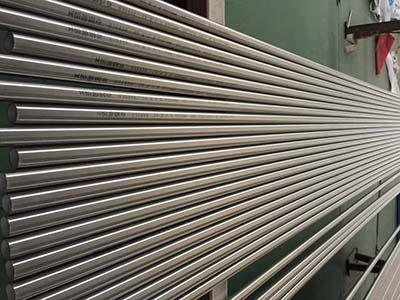 不锈钢换热管系列2