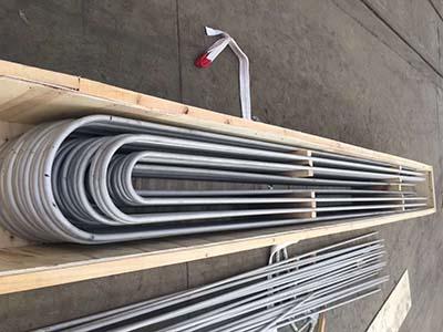 不锈钢换热管系列3