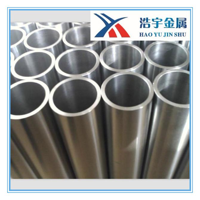 钛及钛合金 无缝管 焊接管