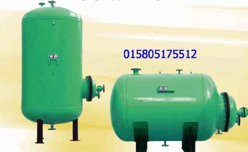 FGWV型(半)容积式换热器