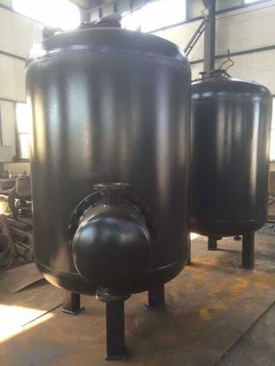 容积式换热器1