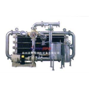 手动型A-1硅藻土可逆式滤机