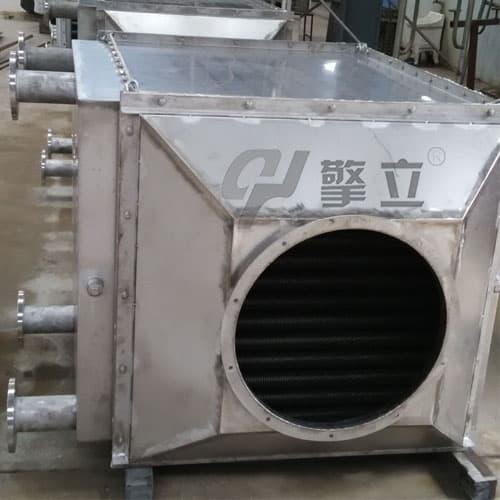 锅炉节能换热器
