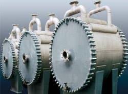 螺旋板式换热器质优价廉