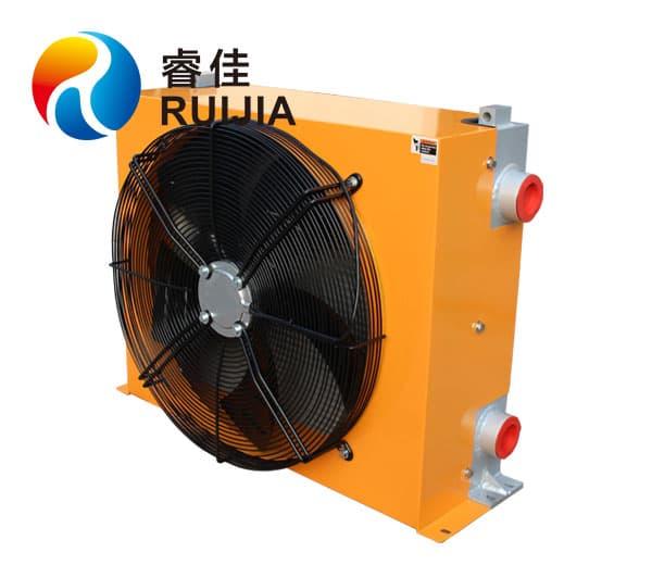 RJ6511液压油流量大油冷却器