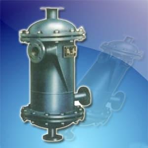 III型螺旋板式换热器