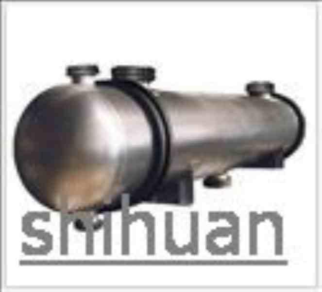 石家庄列管式冷凝器
