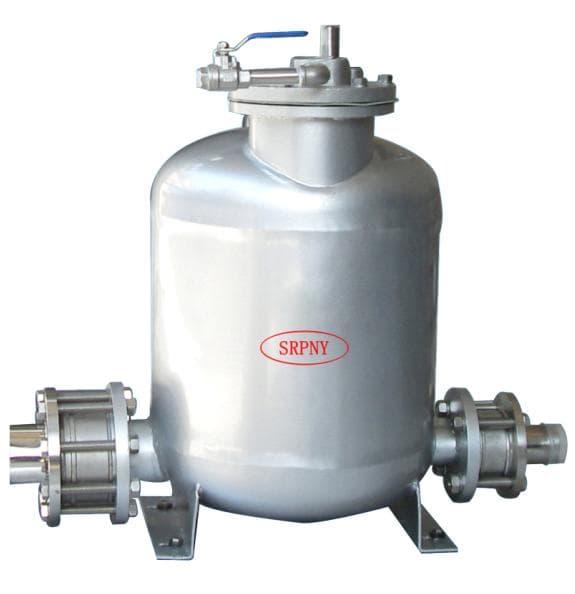 供应回收泵