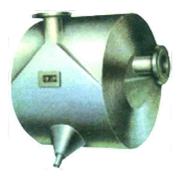 螺旋板式换热器