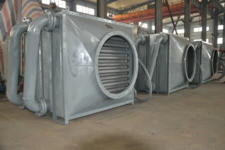 大连烟气余热回收换热器厂商