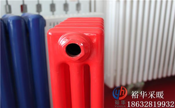 GZ306钢制钢三柱暖气片型号