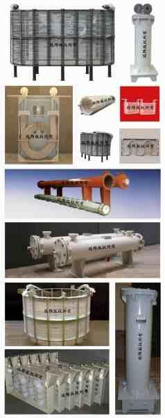 HRSF-盐酸冷凝器