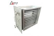 输送机械设备散热器,电镀设备厂散热器