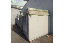 井口空气加热机组、井筒防冻机组