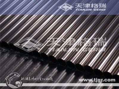 供应换热器用进口钛焊管