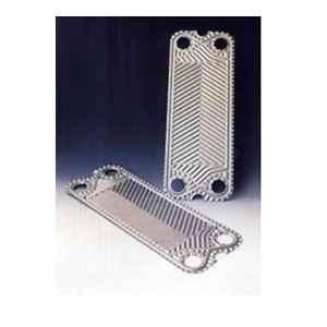 供应换热器钛板片
