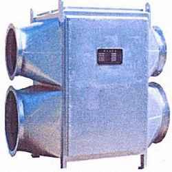 供应热管换热器